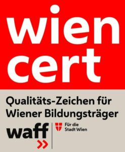 wien cert – Qualitätszeichen für Wiener Bildungsträger