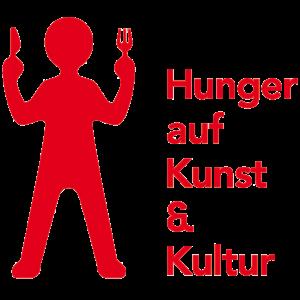 Logo Hunger auf Kunst und Kultur