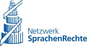 Logo Netzwerk SprachenRechte